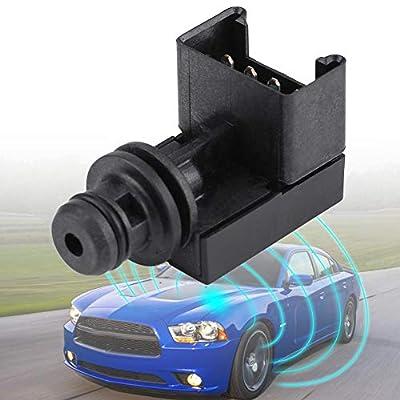 KIMISS Governor Pressure Transducer For Dodge Governor Pressure Transducer Sensor 46RE 47RE 48RE 2000-On: Automotive