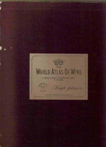 Download World Atlas Of Wine Book Pdf Audio Id Areuczf