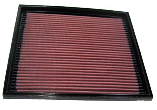 KN 33-2734 Replacement Air Filters