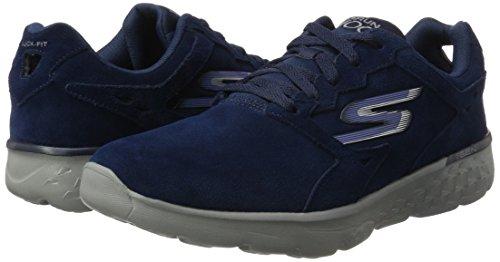 Hommes Air Skechers Bleu Chaussures nvgy Go Multisport Run De 400 Plein swift SqZHwzS