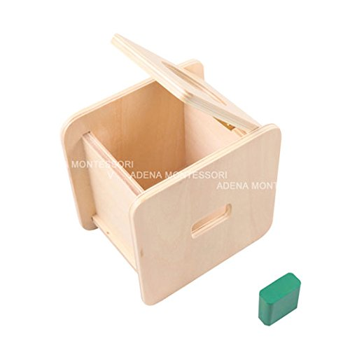 Imbucare Box w/ Rectangular Prism - Buy Online in Oman
