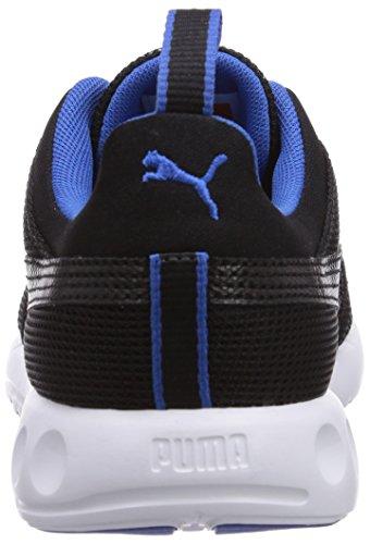 Blue Negro Material Deportivas Unisex Sintético Zapatillas Runner Puma Black De 04 strong Carson Schwarz nwxCOqTxp4