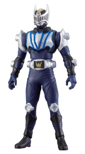 Amazon Com Masked Rider Legend Series 09 Kamen Rider Knight
