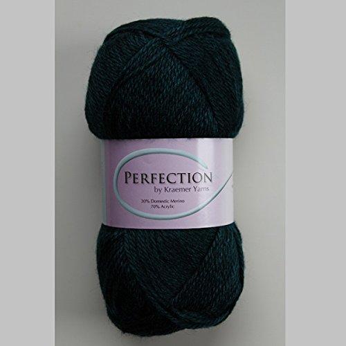 Kraemer Yarns, Perfection DK Yarn (Peacock)