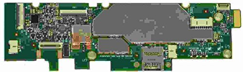 90000680 Lenovo IdeaTab A2109 A2109A Tablet Motherboard 16GB from Lenovo