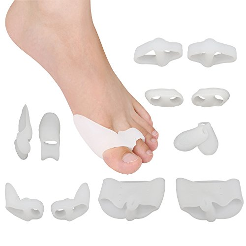 Bunion Relief Kit pcs Straighteners product image