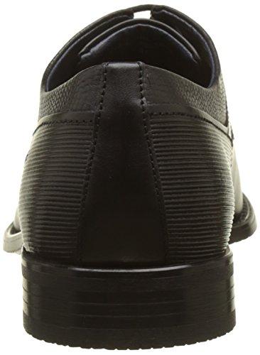 Stringate Uomo 1010 Nero Scarpe 313521011000 Derby Black bugatti Black qBv66