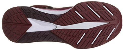 Scarpe Ignite Evoknit Fade Cross-Trainer da uomo, Cabernet / Winetasting / Oatmeal, 6 M US