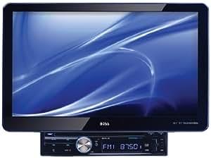 Boss Audio Systems BV10.1B Single Din Multimedia Player