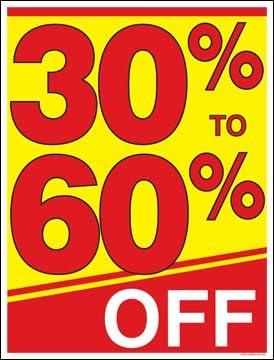 Amazon.com: 30% a 60% de descuento (%) venta ventana venta ...