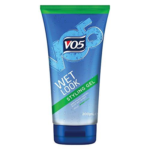 VO5 Wet Look Styling Gel (200ml)