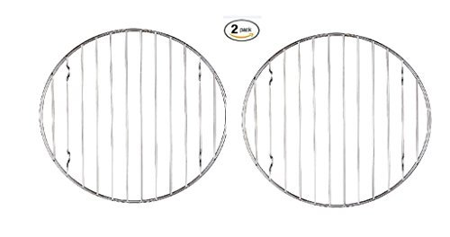 6 inch round cooling rack - 5