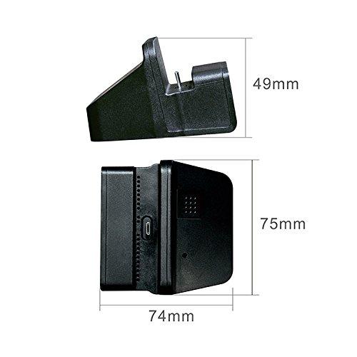 Fuvision 16gb Fhd Hidden Spy Camera In Fully Functional