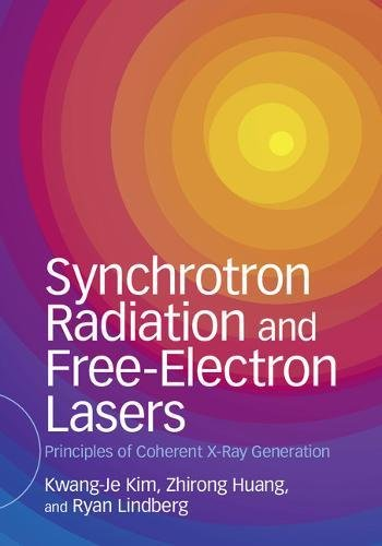 Synchrotron Radiation and Free-Electron Lasers: Principles of Coherent X-Ray - Electron Free Laser