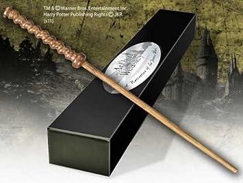 Arthur Weasley varita - Carácter Edición: Amazon.es: Juguetes ...