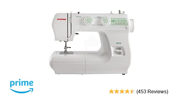 Amazon Janome 40 Sewing Machine Arts Crafts Sewing Custom Sewing Machine Discount Review