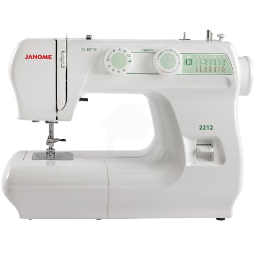 Amazon Janome 40 Sewing Machine Arts Crafts Sewing Magnificent Best Basic Sewing Machine Canada