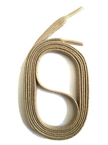 Per Colori Ca Scarpe Stringhe Colorati Sabbia Lunghezze Snors Lacci 2 Cerate Piatti 5mm Larga 20 Colorate O0RwRFPq