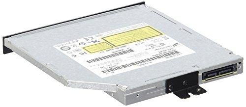 Lenovo DVD-RW/DVD-RAM Internal Optical Drive 0A65639 Black by Lenovo (Image #1)