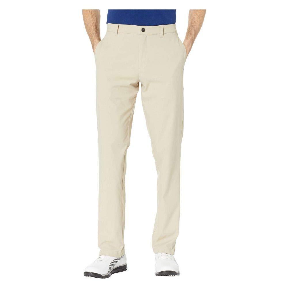 PUMA Golf (プーマ) メンズ ボトムスパンツ Jackpot Pants White Pepper サイズ34X34 [並行輸入品]   B07NBFDCHP