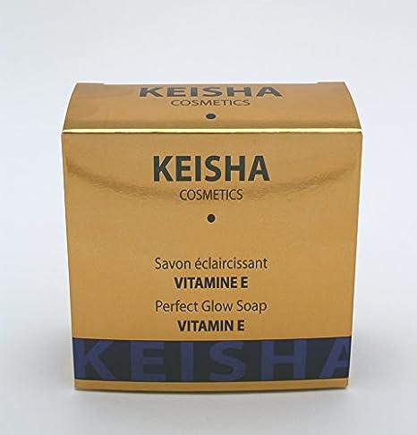 Vitamina E perfecto Glow Piel Lightening   Whitening Purificación de poco   color   Bleaching  