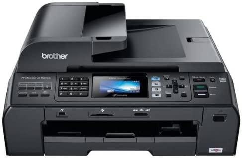 Brother MFC-5895CW - Impresora Multifunción [Importado de ...