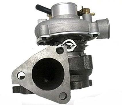 GOWE GT1749S Cargador de Turbo 716938 – 0001 716938 – 5001S 28200 – 42560 Turbocompresor para