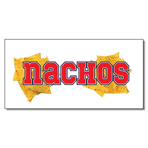 Nacho Sign - 4