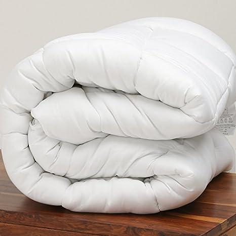 Lujo Microfibra, Sensación similar a la del plumón cama ...
