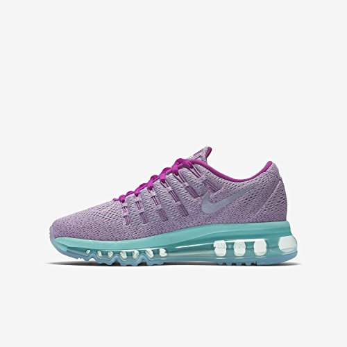 on sale bfc9f e4f86 Galleon - NIKE AIR MAX 2016 (GS) Girls Sneakers 807237-505