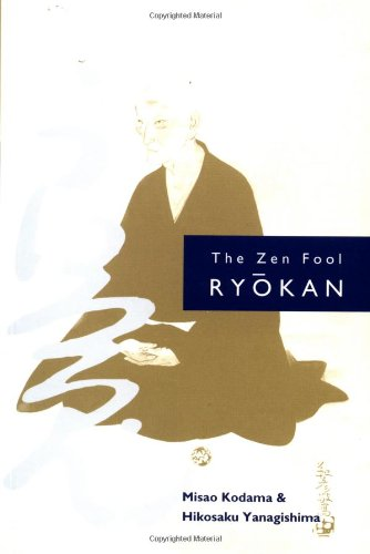 Zen Fool Ryokan by Tuttle Publishing
