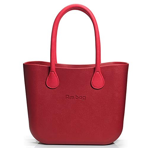 New handles for Obag Long Pu Faux Leather Handles for Classic Mini O Bag  ambag 65cm ... 396cebb2739