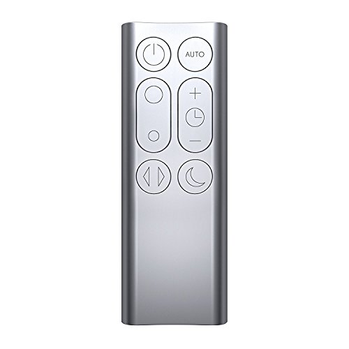 Dyson Pure Cool Link WiFi-Enabled Air Purifier, White (Renewed)