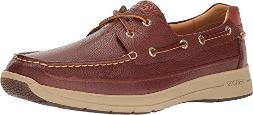Sperry Men's Gold Cup Ultra Boat Shoe (10 D(M) US, (Sperry Gold Cup)