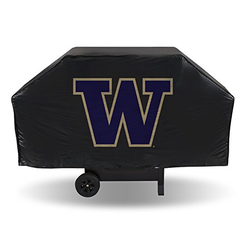 NCAA Washington Huskies Vinyl Grill Cover