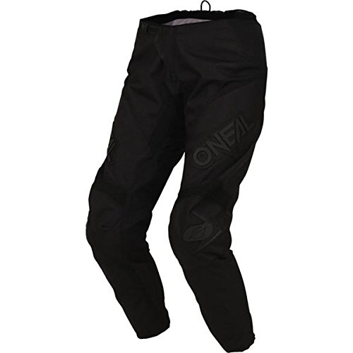 O'Neal Women's Element Classic Pant Black - Oneal Womens Element Pant