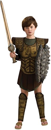Rubie's Big Boy's Clash Of Titans Perseus Costume Large (Clash Of The Titans Perseus)