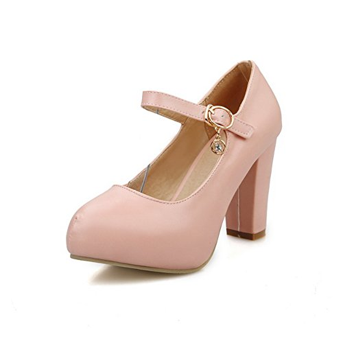 1TO9 Sandales Sandales Rose pour femme femme Sandales pour 1TO9 Rose 1TO9 qIfFHww6