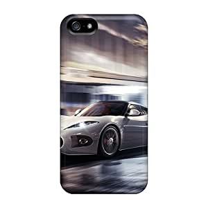 NikRun OTQEa4495jYIPT Case Cover Iphone 5/5s Protective Case Spyker B6 Venator Concept 2013