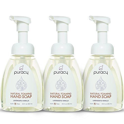 Is All Hand Soap Antibacterial
