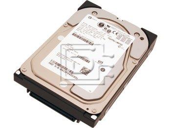 Fujitsu PN-0JU654-26813-97F- Fujitsu MBA3300NC 300GB 15K U320 80pin SCA-2 SCSI Hard Drive RoH (PN0JU6542681397F)