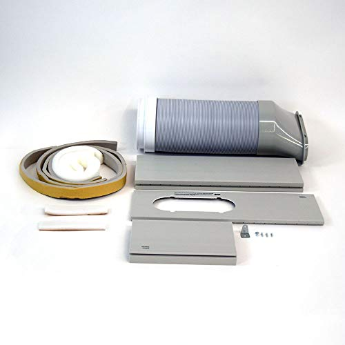 - Lg COV31735301 Room Air Conditioner Exhaust Duct Installation Kit Genuine Original Equipment Manufacturer (OEM) Part