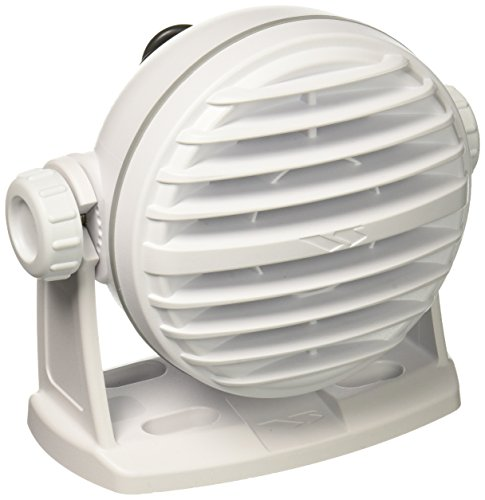 Standard Horizon MLS-300W External Speaker for VHFs, White