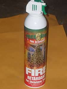 Fire Retardant Tree Shield for Christmas Trees