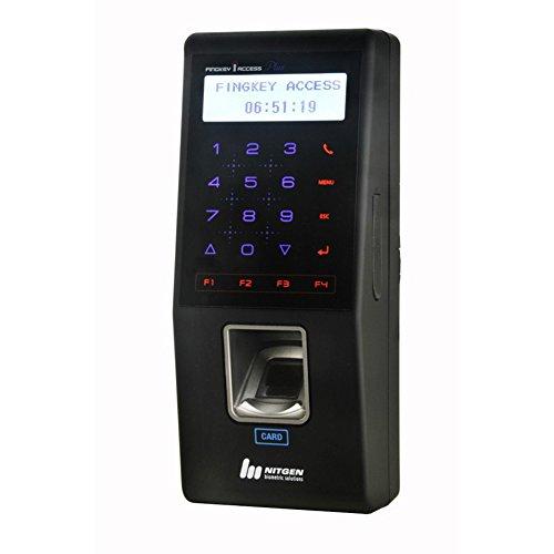 Nitgen Fingkey Access SW101-M Fingerprint Access Control Attendance 13.56MHz by Nitgen Fingkey Access