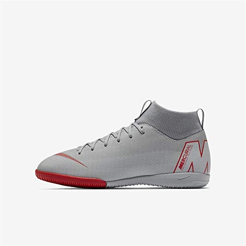 060 pure Gs Indoor Calcetto lt Da 5 Unisex Ic Crimson Jr Superfly 38 Grey Nike Eu wolf adulto Scarpe Academy Platinum 6 IwBq6aU