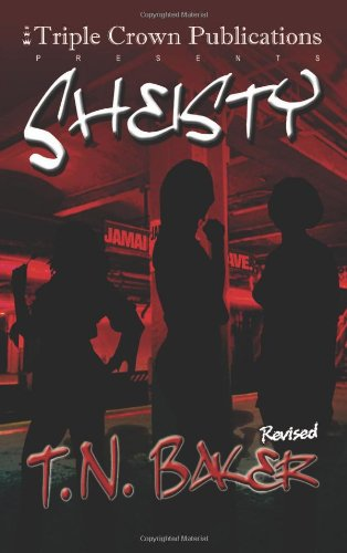 book cover of Sheisty