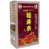 Fukuju came A tea pack 6.5gX60 follicles
