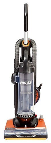 Eureka Brushroll Clean w/SuctionSeal Bagless Vacuum AS3401A