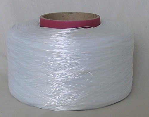 Spandex fibers, elastane, dtex 1870- 1680 den, cone 1200g, Dorlastan, ()